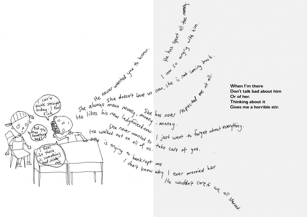 Dear Mum & Dad, Don't Make Me Feel Bad (2007)